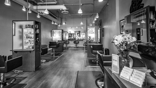 Lemon Spalon St Louis Salon Spa